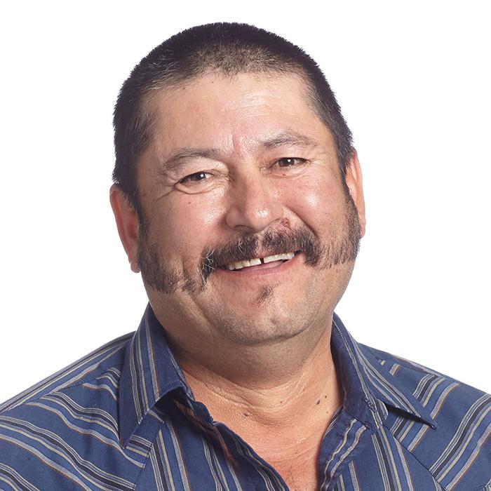Ignacio (Nacho) Cruz